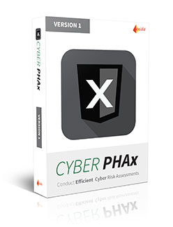 Cyber Risk Assessments using CyberPHAx