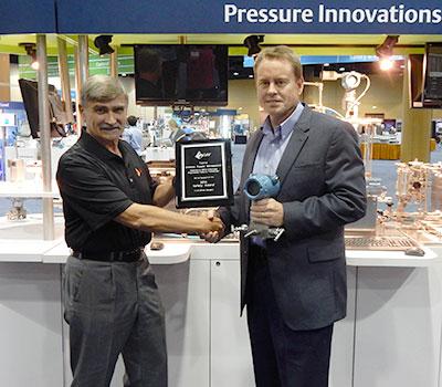 Rosemount 3051S Advanced Diagnostics Pressure Transmitter