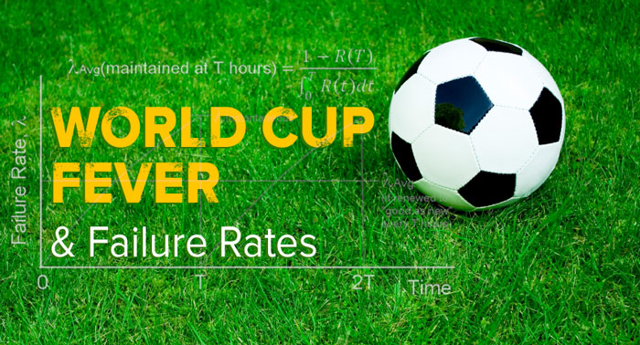 World Cup Fever & Failure Rates