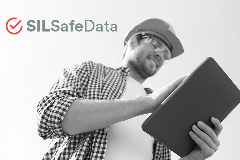 SILSafe Data Website