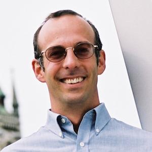 Dr. Eric  Scharpf