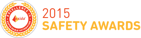 2015 Safety Awards