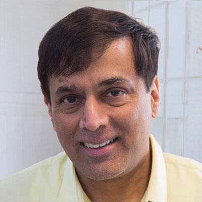 Sudhir Pai