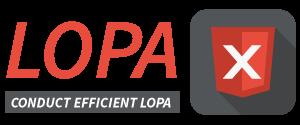 LOPAx