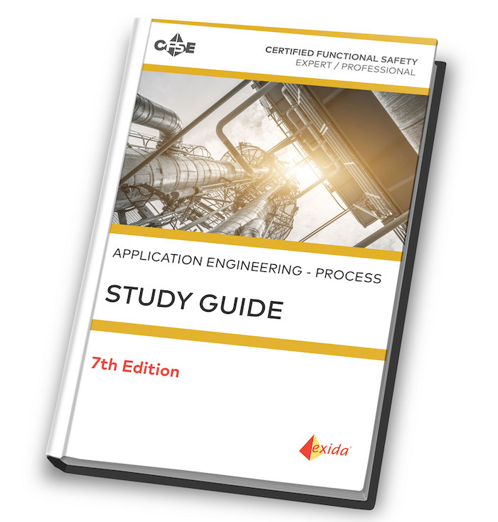 Certified Functional Safety Expert / Professional (CFSE / CFSP) Study Guide