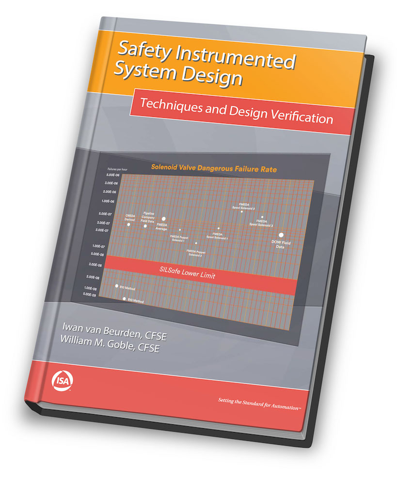 Safety Instrumented System Design: Techniques and Design Verification