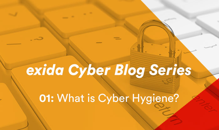 exida Cyber Blog Series: 01 - What is Cyber Hygiene?