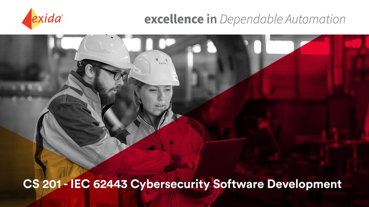 IEC 62443 Training Class