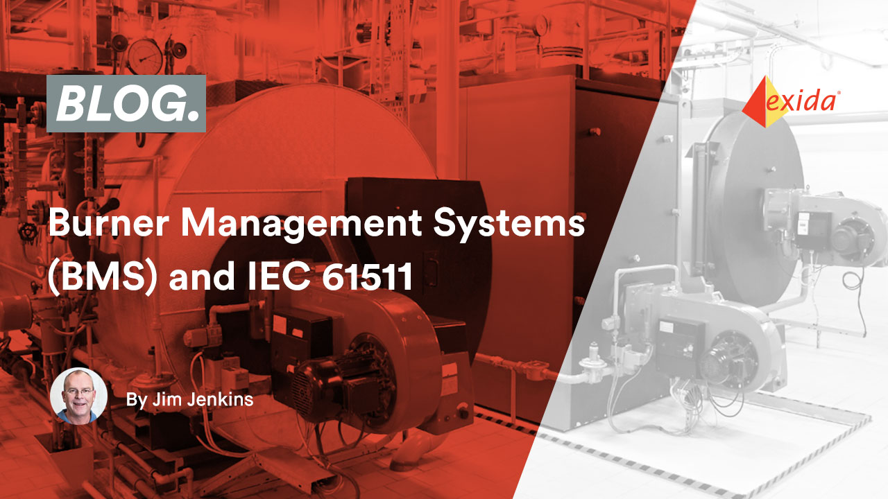 Burner Management Systems (BMS) and IEC 61511