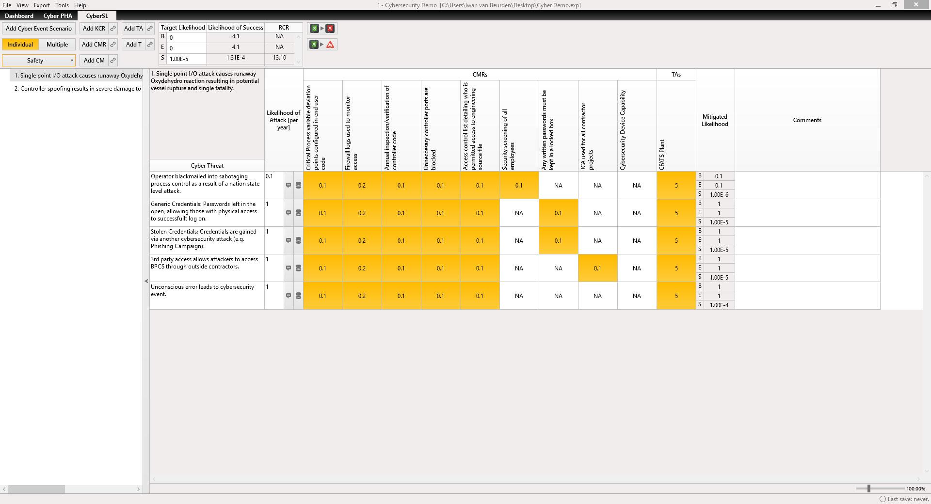 PHax Screenshot