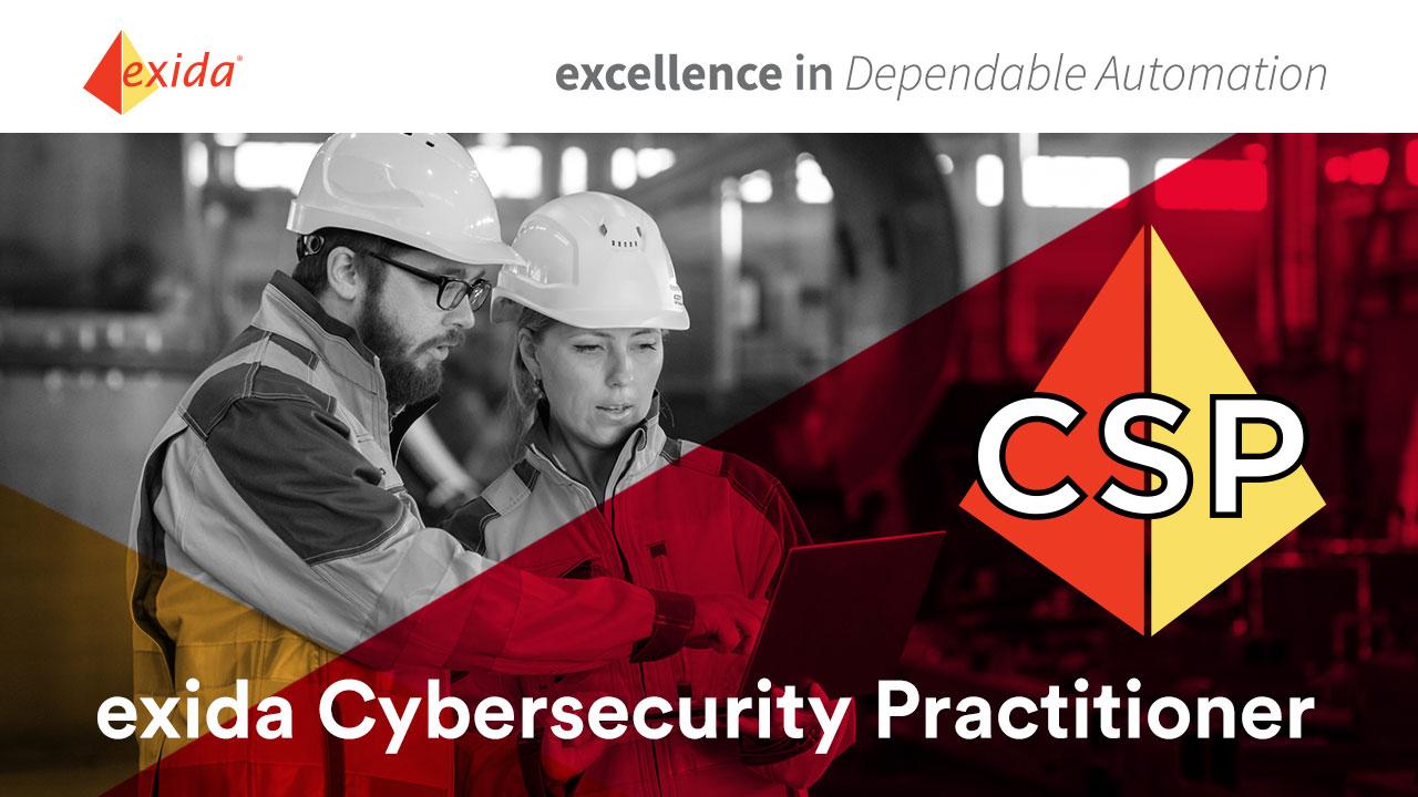 IEC 62443 Certificate Program