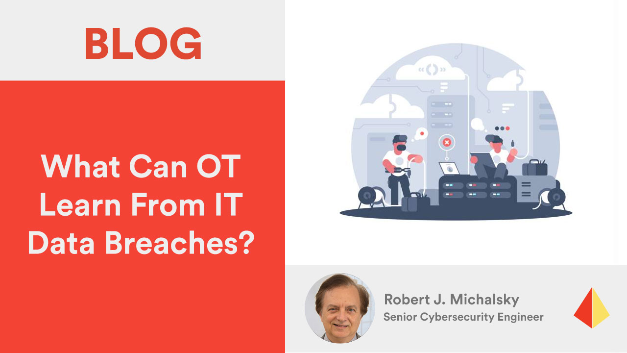 What can OT learn from IT data breaches?