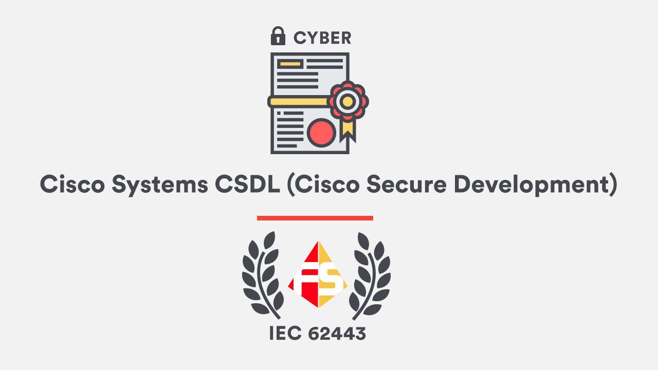 Cisco PR