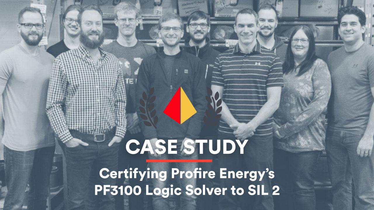 Profire Case Study
