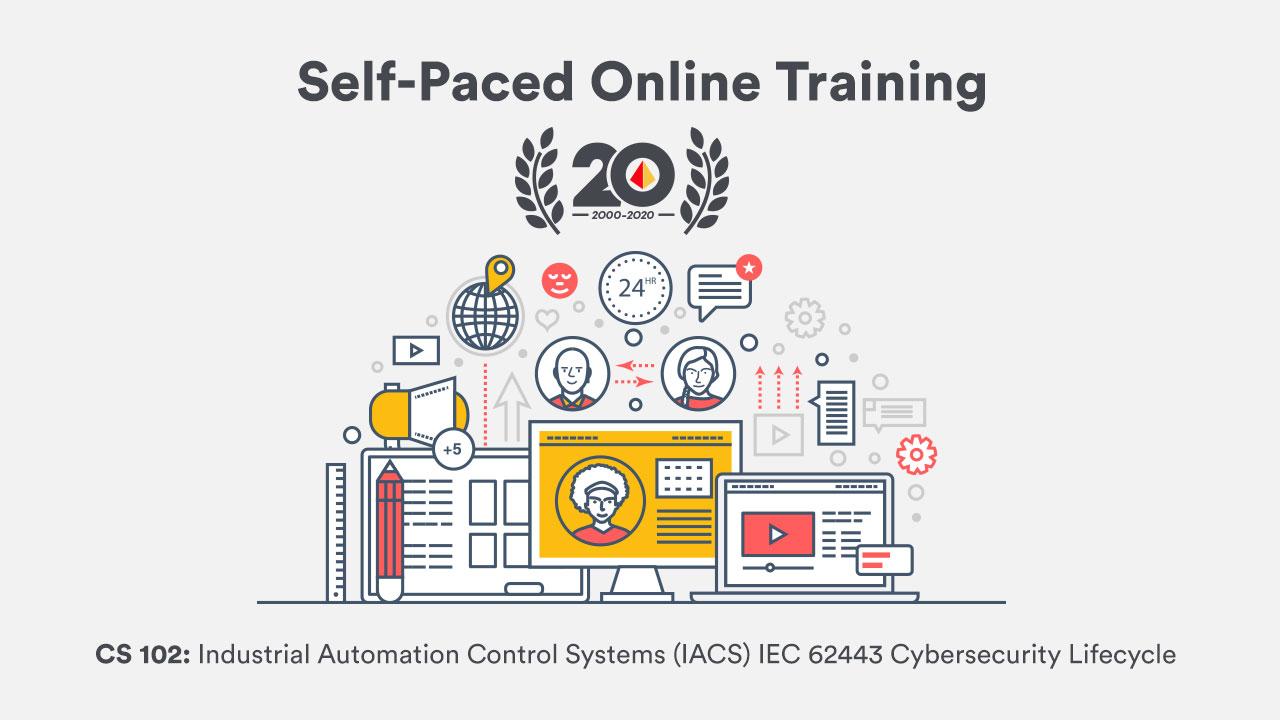 IEC 62443 online course