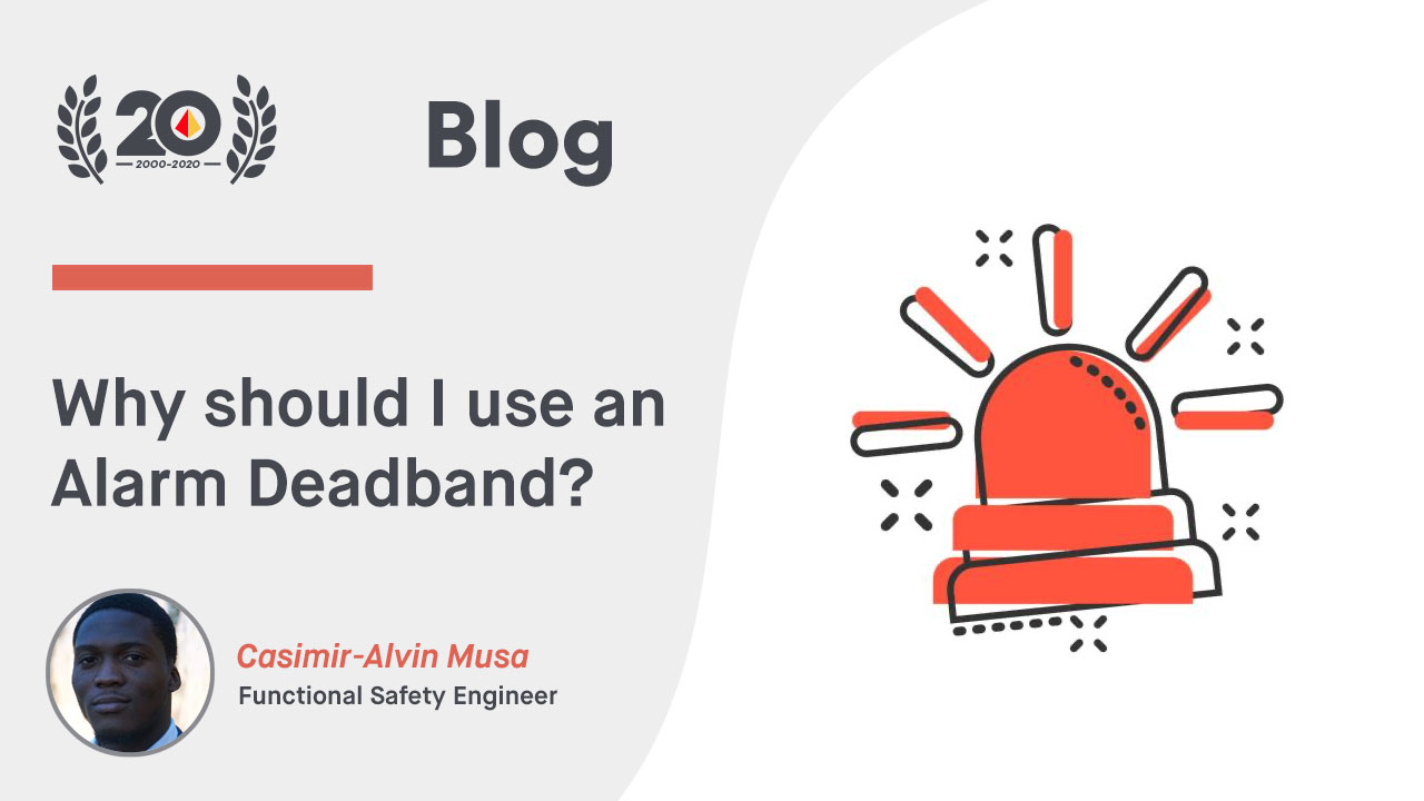 Why should I use an Alarm Deadband?