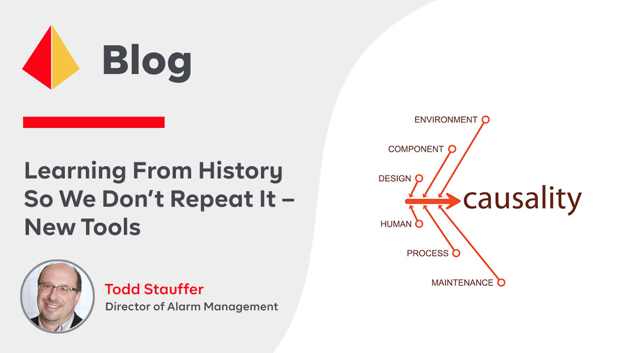 Learning From History So We Don't Repeat It – New Tools