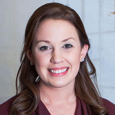 Kate Hildenbrandt