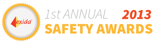 2013 exida safety Awards