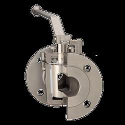 AZ-Armaturen South Africa (Pty) LtdF-2-ISO-STD/CA/CASN/FS/FSN and RH Control Valve