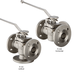 AZ-Armaturen South Africa (Pty) LtdF-3-ISO-STD/CA/CASN/FS/FSN